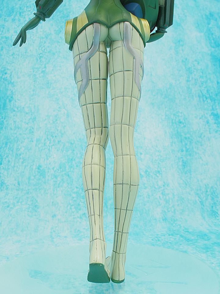 一番くじ セカンドインパクト C賞 マリ26