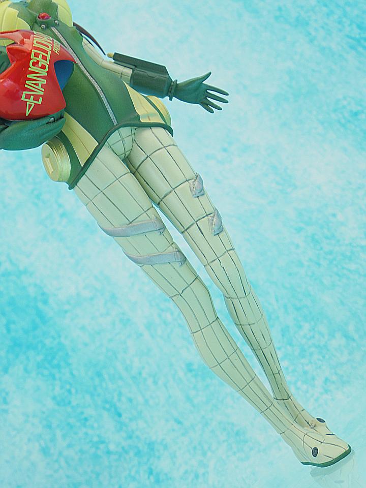 一番くじ セカンドインパクト C賞 マリ46