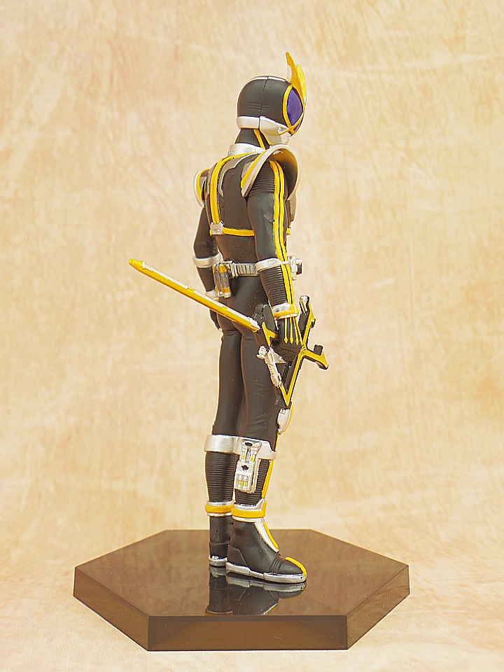 DXF 仮面ライダーカイザ6