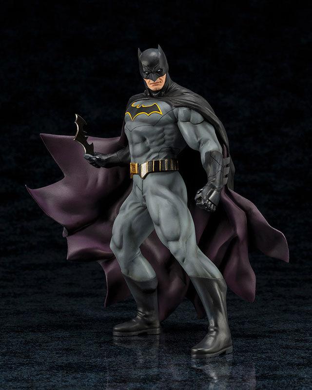 ARTFX_ DC UNIVERSE バットマン REBIRTH 110 完成品フィギュアFIGURE-034115_01
