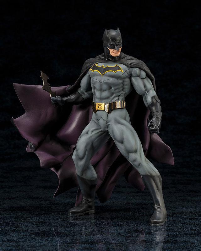 ARTFX_ DC UNIVERSE バットマン REBIRTH 110 完成品フィギュアFIGURE-034115_02