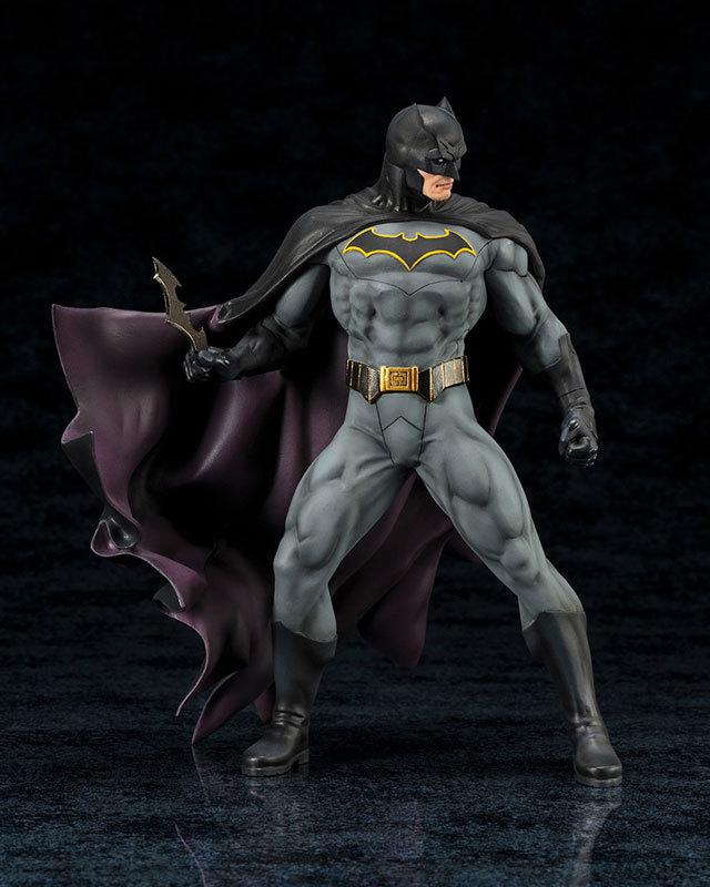 ARTFX_ DC UNIVERSE バットマン REBIRTH 110 完成品フィギュアFIGURE-034115_03