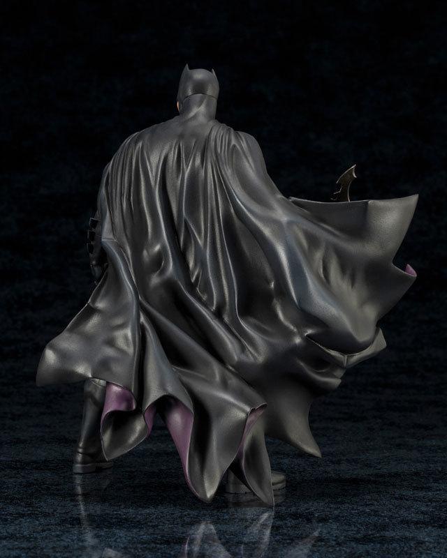 ARTFX_ DC UNIVERSE バットマン REBIRTH 110 完成品フィギュアFIGURE-034115_06