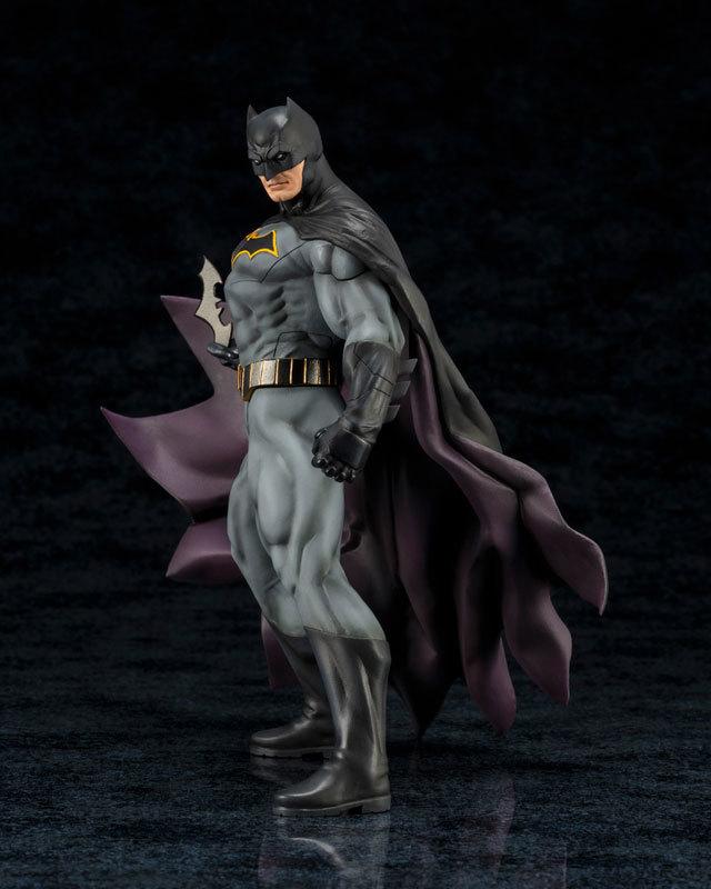 ARTFX_ DC UNIVERSE バットマン REBIRTH 110 完成品フィギュアFIGURE-034115_09