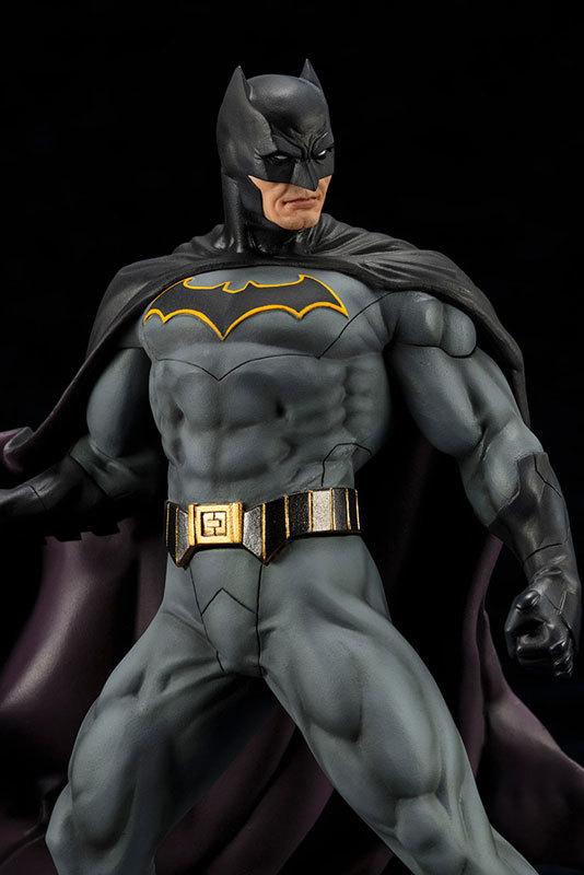 ARTFX_ DC UNIVERSE バットマン REBIRTH 110 完成品フィギュアFIGURE-034115_10