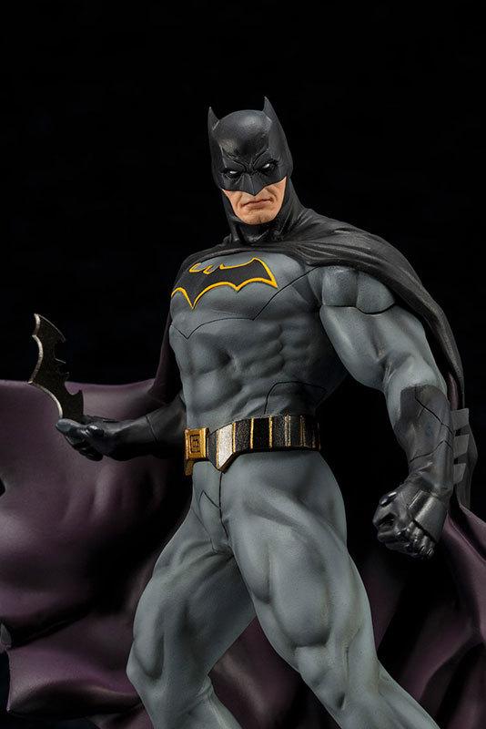 ARTFX_ DC UNIVERSE バットマン REBIRTH 110 完成品フィギュアFIGURE-034115_11