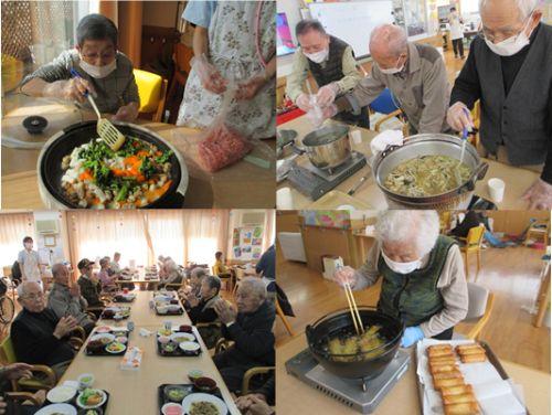 20190225 戸田川 想い出の中華料理が食べたいなぁ~1