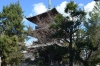 道成寺三重塔