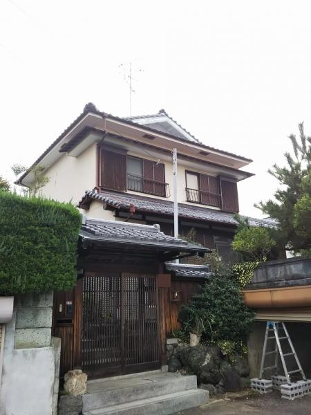 堀様邸既存画像 (1)
