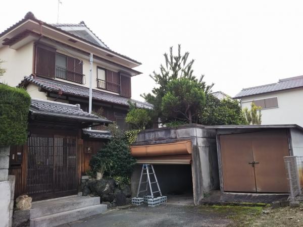 堀様邸既存画像 (2)