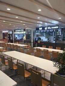 静岡空港リニューアル2
