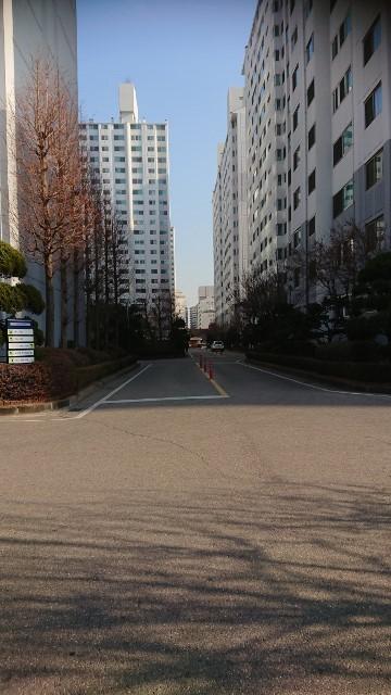 二村 韓国