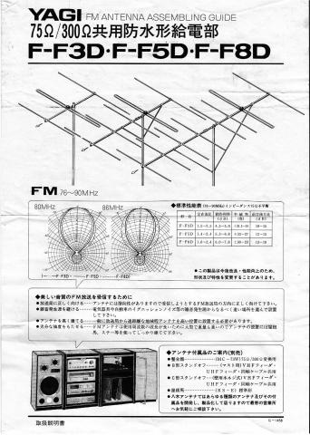 F-F8D取扱説明書1