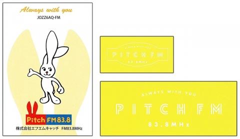 Pitch FM QSL20181231受領