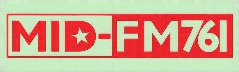 MIF-FM761ステッカー20190105
