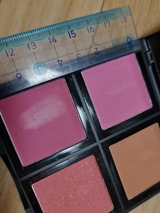 E.L.F. Cosmetics, チークブラッシュ