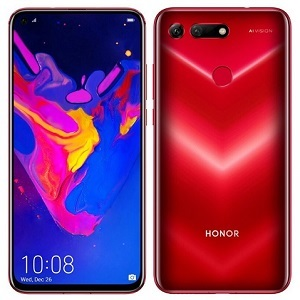 767_Huawei Honor View 20_logo