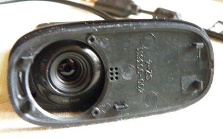 ウェブカメラ改造 (9)