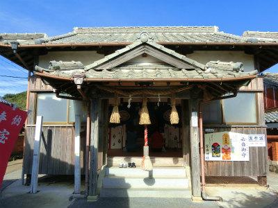 宝当神社2