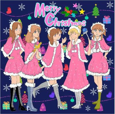 OKさんのクリスマス2018