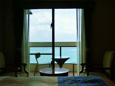 2019年沖縄ホテル
