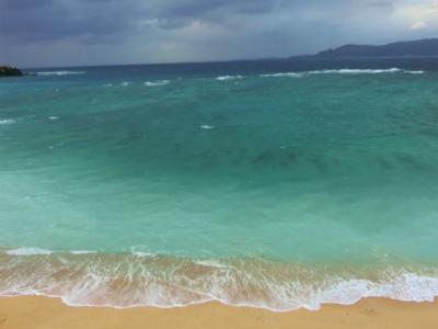 2019年沖縄幸喜ビーチ