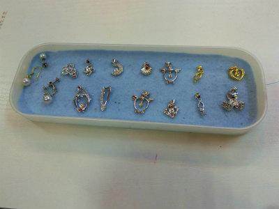 沖縄ワールド真珠とり体験5