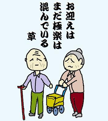 川柳 30年12月 雑詠 草