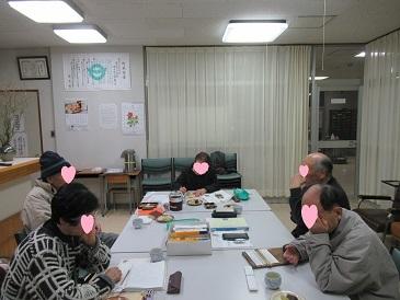 川柳会 ペ