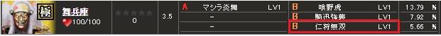 舞兵庫S1