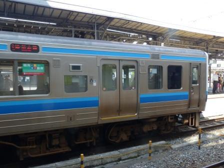 213系電車 2
