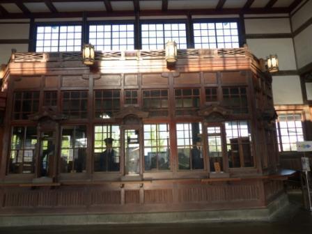 旧 大社駅 4