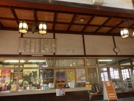 旧 大社駅 5