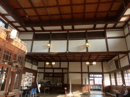 旧 大社駅 6