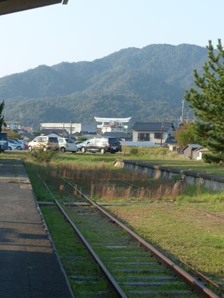 旧 大社駅 9