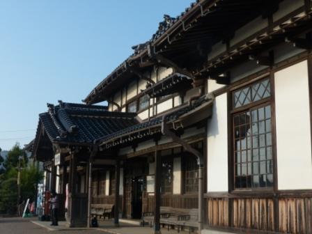旧 大社駅 3