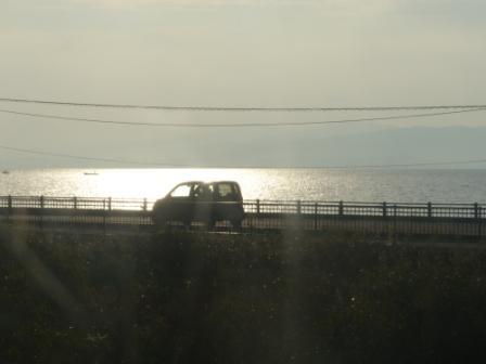 一畑電鉄 車窓風景 10