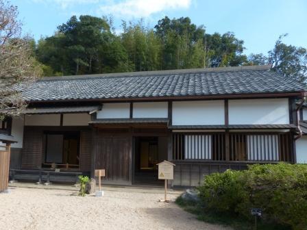 松江 武家屋敷 1