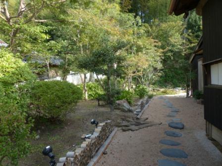 松江 武家屋敷 2