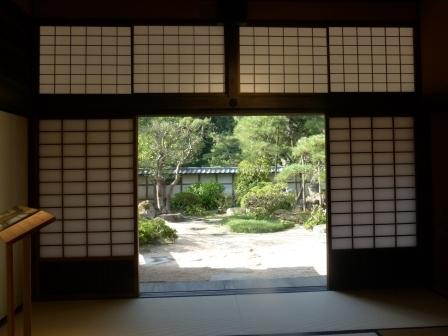 松江 武家屋敷 10