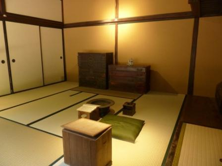 松江 武家屋敷 11