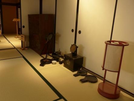 松江 武家屋敷 12