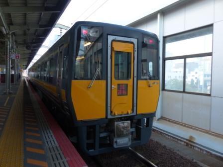 キハ187系 特急形気動車