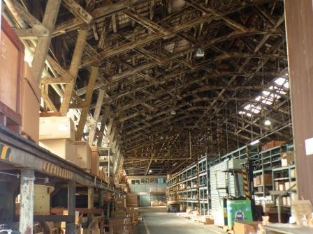 JR四国多度津工場 2