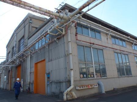 JR四国多度津工場 3