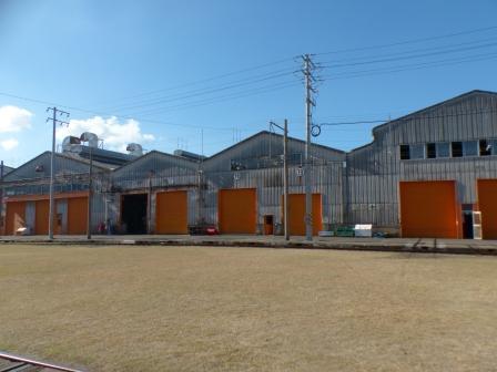 JR四国多度津工場 9