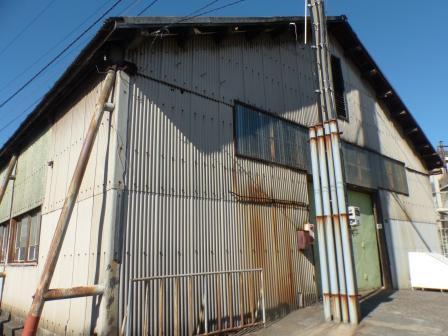 JR四国多度津工場 15