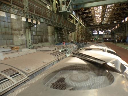 JR四国多度津工場 12