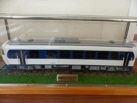 JR四国多度津工場 1 鉄道模型