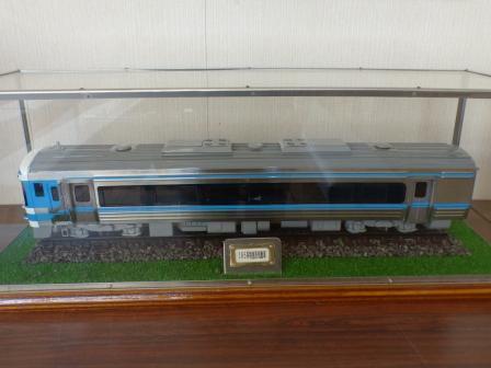 JR四国多度津工場 2 鉄道模型